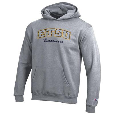 ETSU Champion Youth Fleece Hoodie