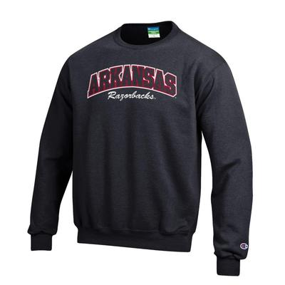 Arkansas Champion Youth Promo Fleece