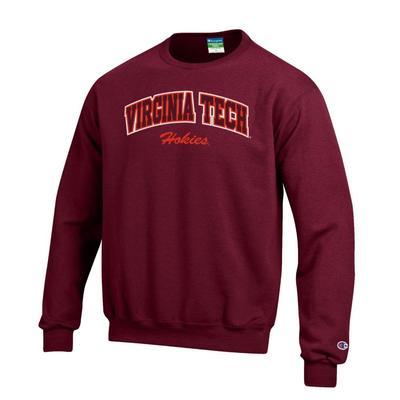 Virginia Tech Champion Youth Promo Fleece