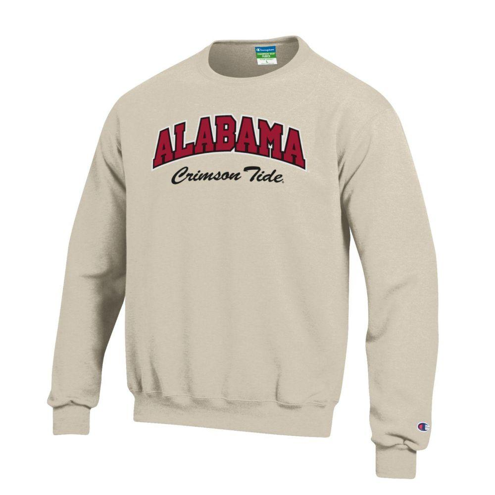 Alabama Champion Youth Promo Fleece