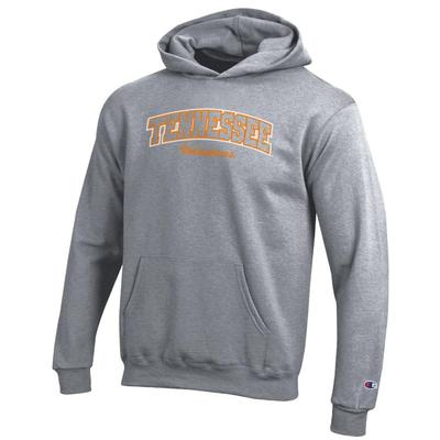 Tennessee Champion Youth Fleece Hoodie