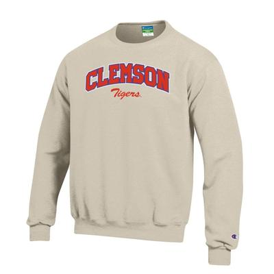 Clemson Champion Youth Promo Fleece