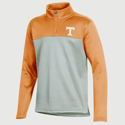 Tennessee Champion Men's Field Day Poly 1/4 Zip