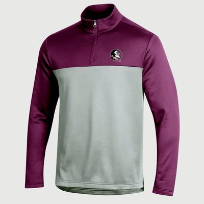 FSU Champion Men's Field Day Poly 1/4 Zip