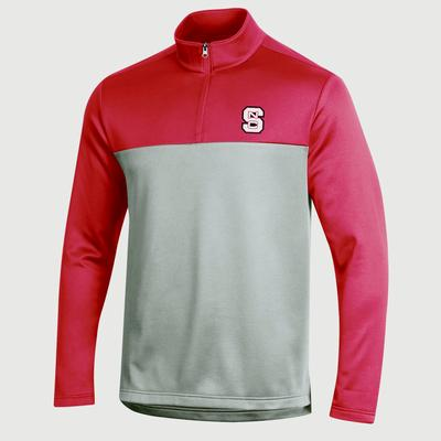 NCSU Champion Men's Field Day Poly 1/4 Zip