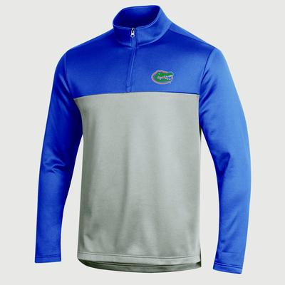 Florida Champion Men's Field Day Poly 1/4 Zip