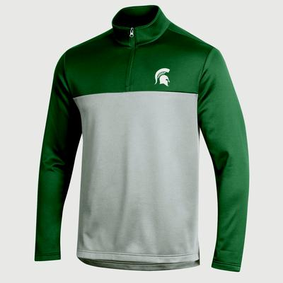 Michigan State Champion Men's Field Day Poly 1/4 Zip
