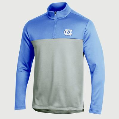 North Carolina Champion Men's Field Day Poly 1/4 Zip