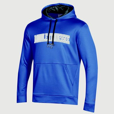 MTSU Champion Men's Field Day Poly Fleece Pullover