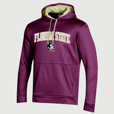 FSU Champion Men's Field Day Poly Fleece Pullover