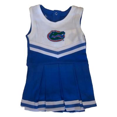 Florida Infant Cheer Dress