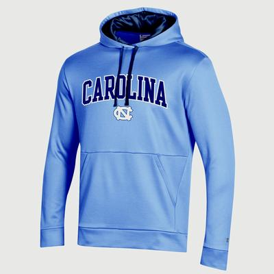 North Carolina Champion Men's Field Day Poly Fleece Pullover