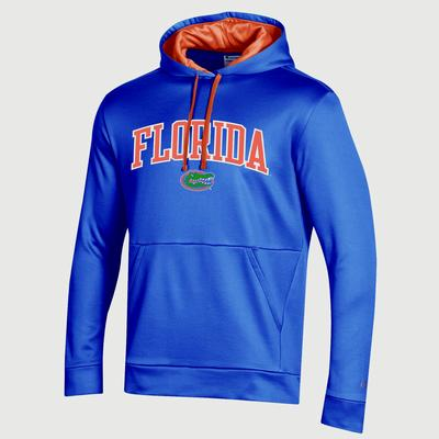 Florida Champion Men's Field Day Poly Fleece Pullover