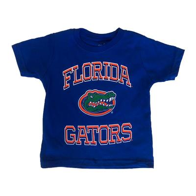 Florida Toddler Arch with Logo Tee