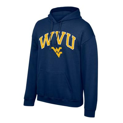 West Virginia Foundation Fleece Hoodie Pullover