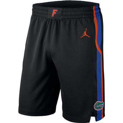 Florida Jordan Brand Limited Basketball Shorts