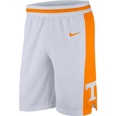 Tennessee Nike Limited Retro Basketball Shorts