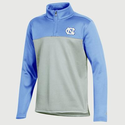 North Carolina Champion Youth Promo Poly Fleece 1/4 Zip