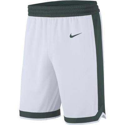 Michigan State Nike Limited Retro Basketball Shorts