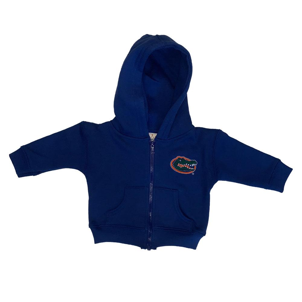 Florida Infant Full Zip Fleece Hoodie