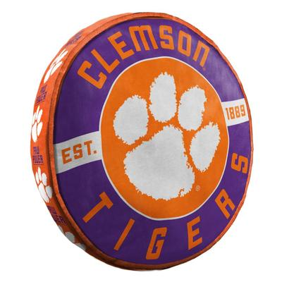 Clemson Northwest Cloud Pillow