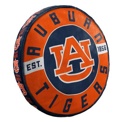 Auburn Northwest Cloud Pillow