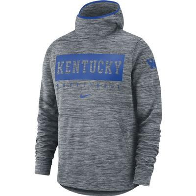 Kentucky Nike Basketball Spotlight Pullover Hoody