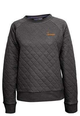 Tennessee Summit Women's Quilted Crew
