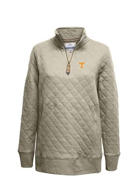 Tennessee Summit Women's Quilted 1/4 Zip