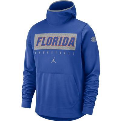 Florida Jordan Brand Basketball Spotlight Pullover Hoody
