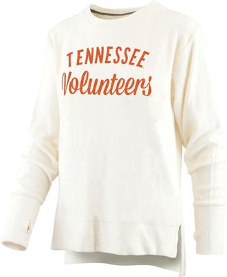 Tennessee Pressbox Women's Pasadena Cuddle Knit