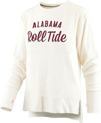 Alabama Pressbox Women's Pasadena Cuddle Knit