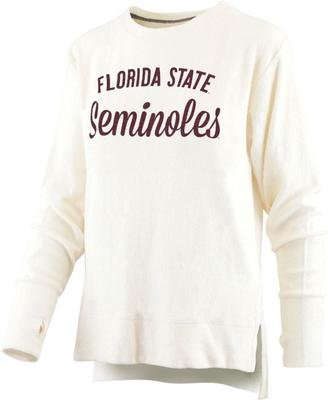 FSU Pressbox Women's Pasadena Cuddle Knit