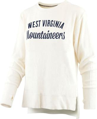 Western Virginia Pressbox Women's Pasadena Cuddle Knit
