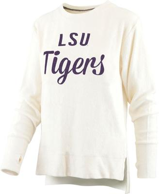 LSU Pressbox Women's Pasadena Cuddle Knit