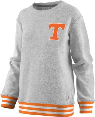 Tennessee Pressbox Women's Santa Rosa Comfy Terry