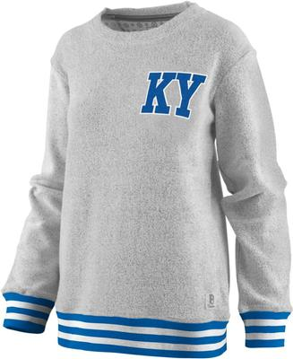 Kentucky Pressbox Women's Santa Rosa Comfy Terry