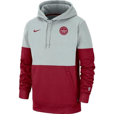 Alabama Nike Rivalry Therma Hoodie
