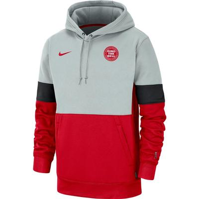 Georgia Nike Rivalry Therma Hoodie