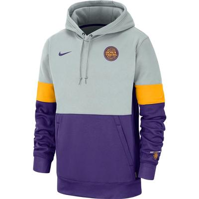 LSU Nike Rivalry Therma Hoodie