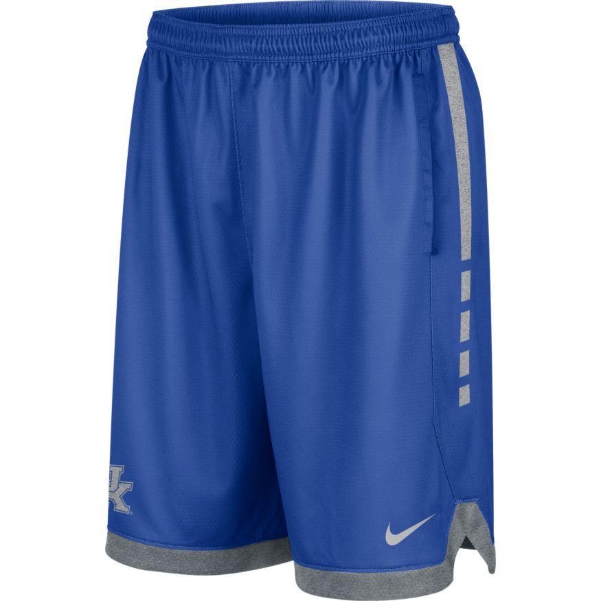 Kentucky Nike Dry Elite Shorts