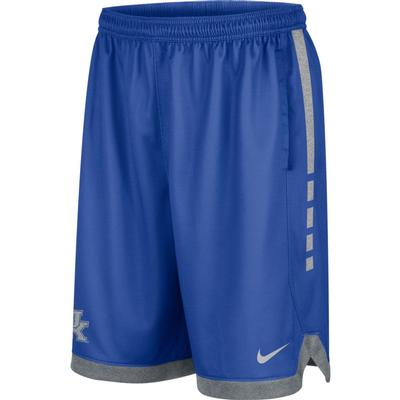 Kentucky Nike Dry Elite Shorts