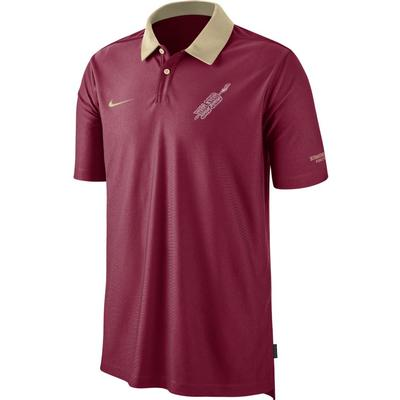 Florida State Nike Dri-FIT Rivalry Polo