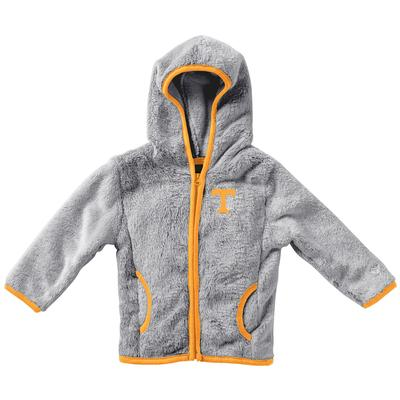 Tennessee Colosseum Infant Girl's Faux Fur Jacket