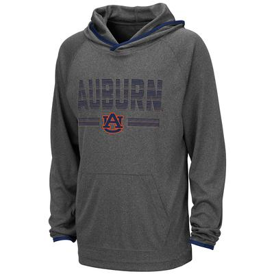 Auburn Colosseum Youth Hooded Tee