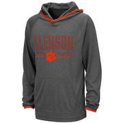 Clemson Colosseum Youth Hooded Tee