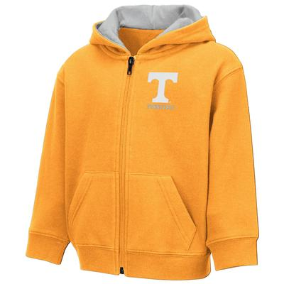 Tennessee Colosseum Toddler Full Zip Hoodie