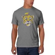 Lsu ' 47 Brand Cartoon Tiger Scrum Tee
