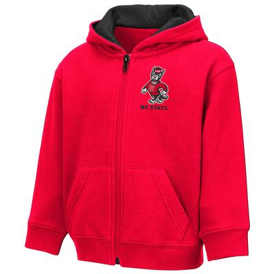 NCST Colosseum Toddler Full Zip Hoodie