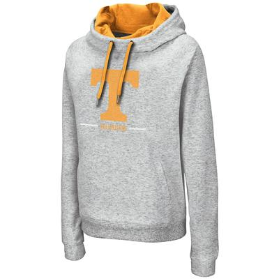 Tennessee Colosseum Women's Lily Funnel Neck Hoodie
